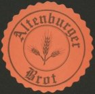 Brotbackmischung ALTENBURGER