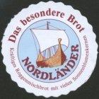 Brotbackmischung NORDLÄNDER