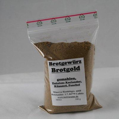 Brotgewürz Brotgold