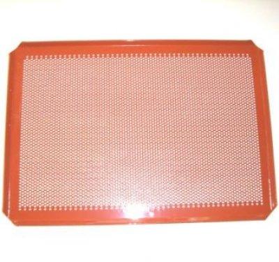 Lochblech für UNOX silikonbeschichtet 46cm (47 cm) breit, 33cm tief