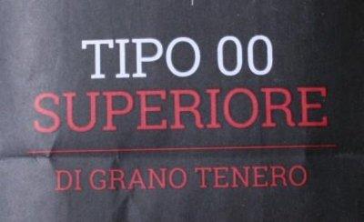 Pizzamehl TIPO 00 Superiore