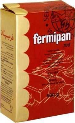 Trockenhefe Hefe Fermipan 500g