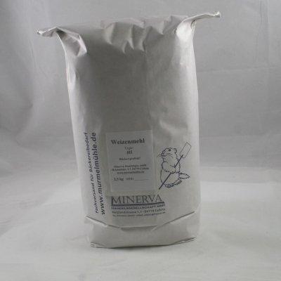 Weizenmehl Type405 2.5kg