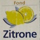 Zitrone Sahnestand Sahnefest Sahne Fond